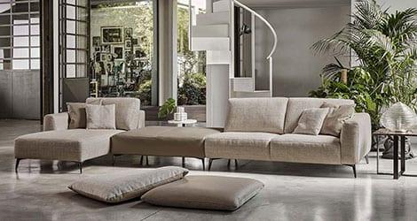 divani centro stanza rosini divani