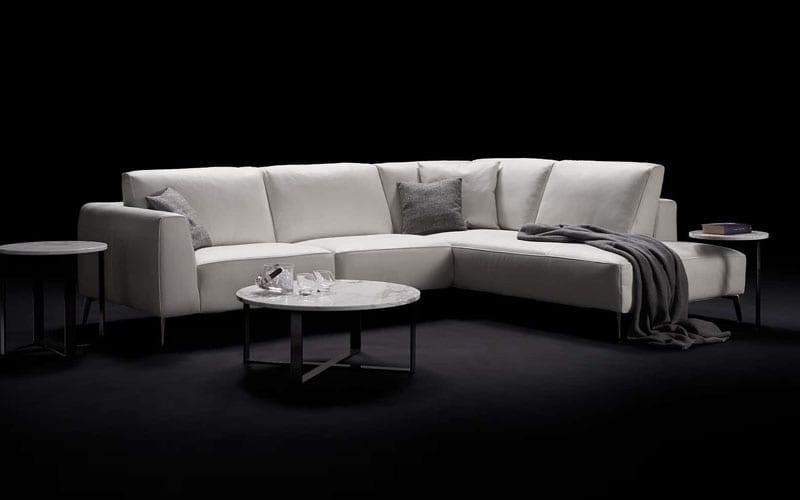 Divani in pelle rosini divani
