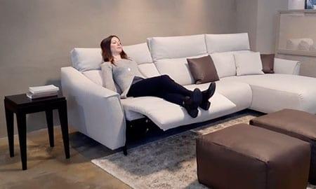 Divani relax - ROSINI DIVANI