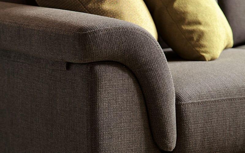 I divani sfoderabili di rosini divani