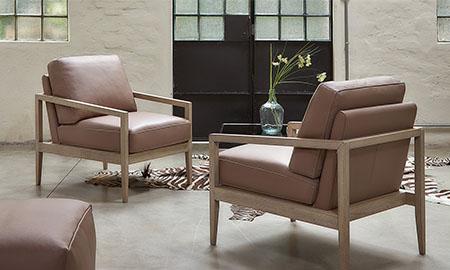 Poltroncine di design rosini divani