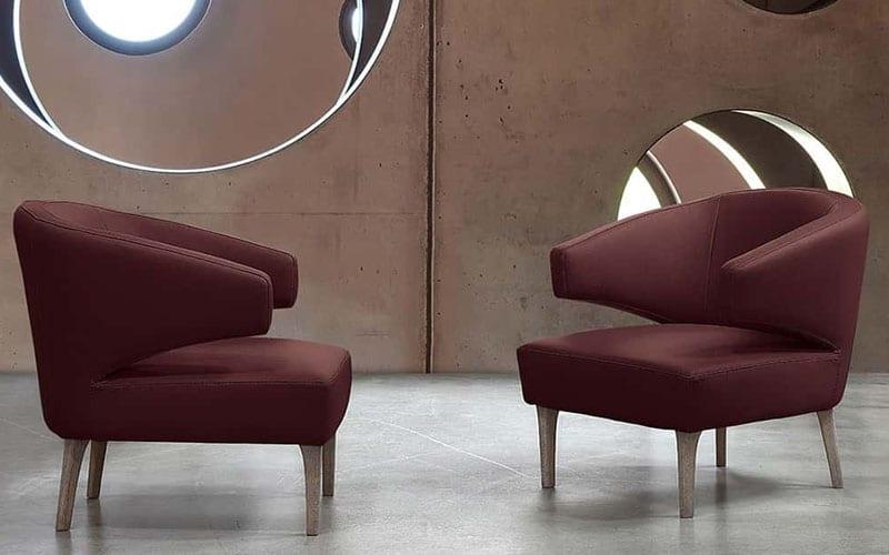 Poltrone moderne rosini divani - Poltrone moderne design ...