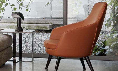 Poltrone Moderne Design : Poltrone moderne rosini divani