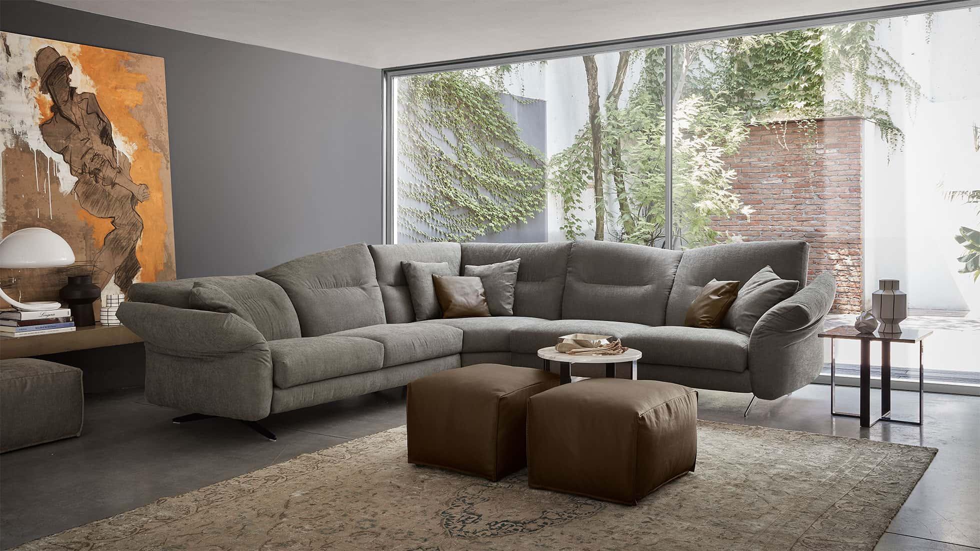 ROSINI divani   Chelsea